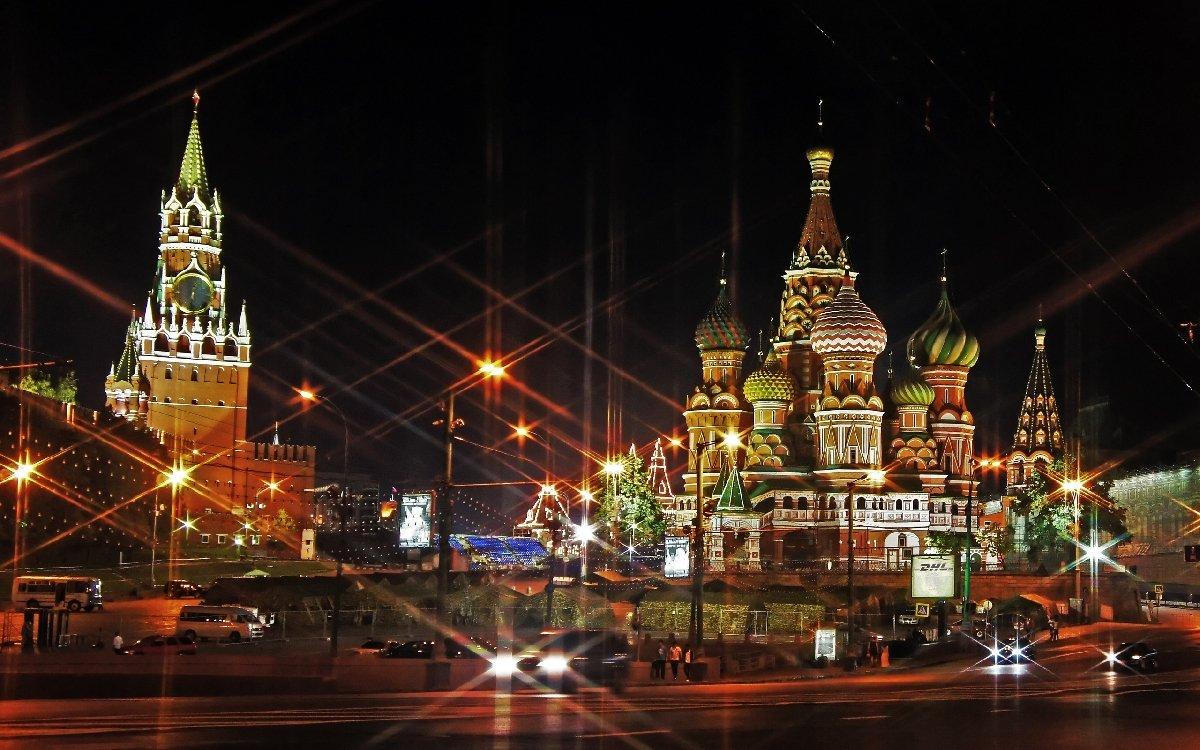 Топ-10 лучших событий навыходные 24 и25 октября вМоскве