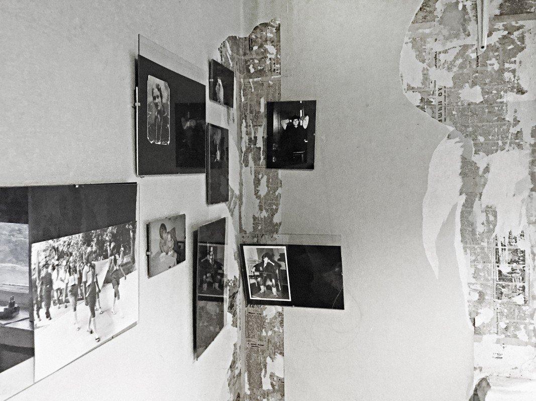 Выставка «Во снах ина фотоснимках»
