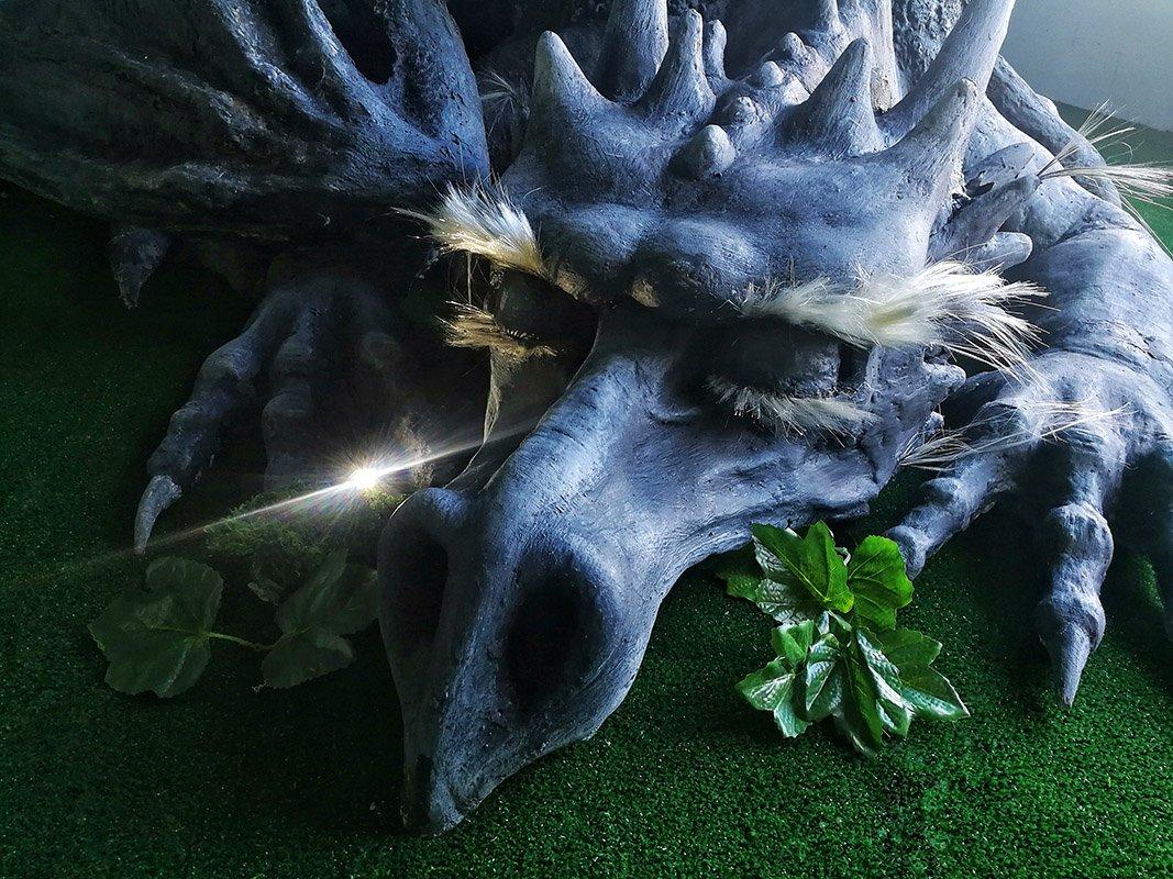 Выставка «Лабиринт Минотавра»