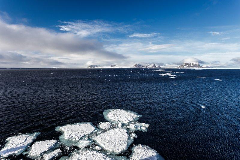 Выставка «Из Русской Арктики слюбовью»