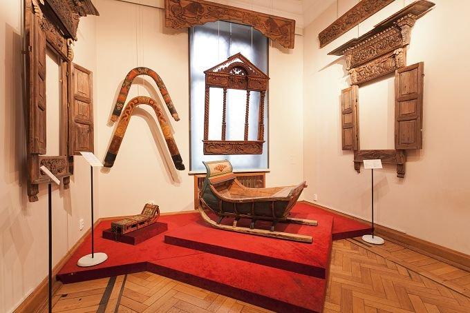 Музей декоративно-прикладного инародного искусства