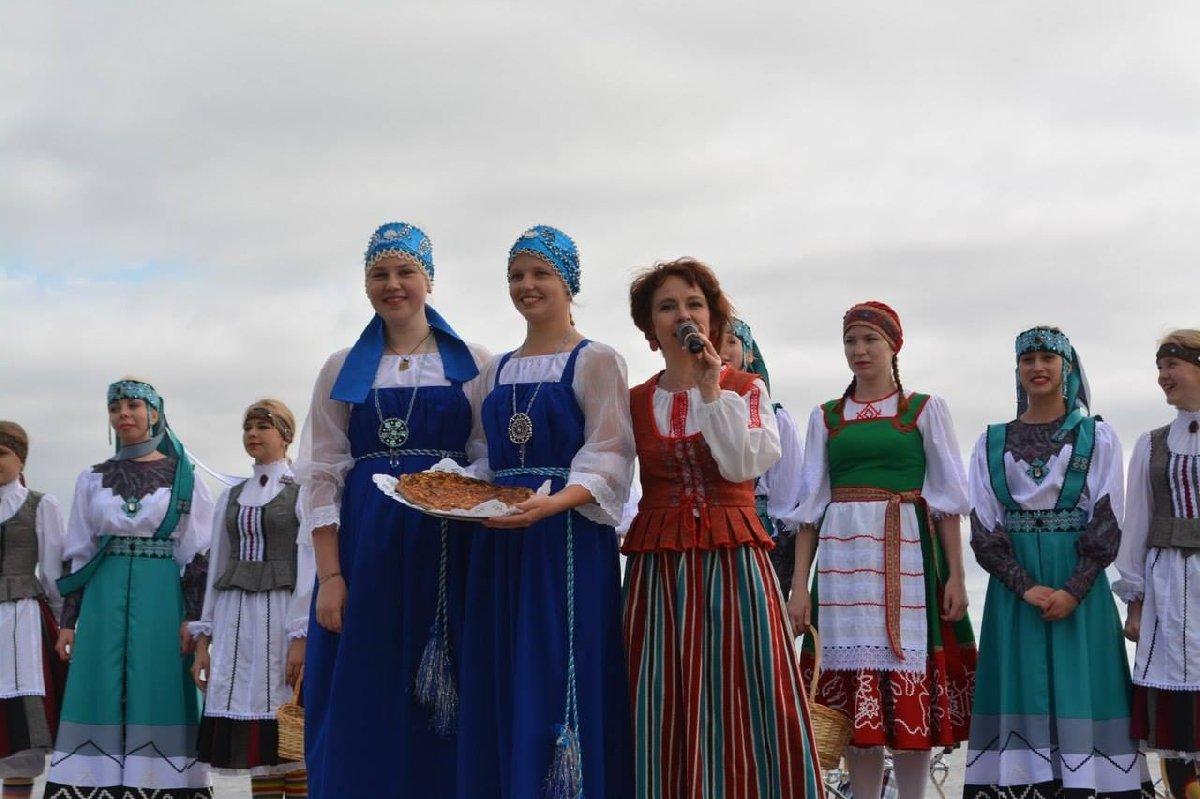 Фестиваль «Мельница Сампо» 2019