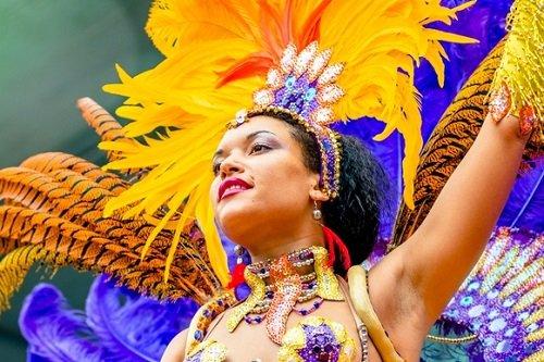 IIФестиваль латиноамериканской культуры «VIVA LATINO» 2016