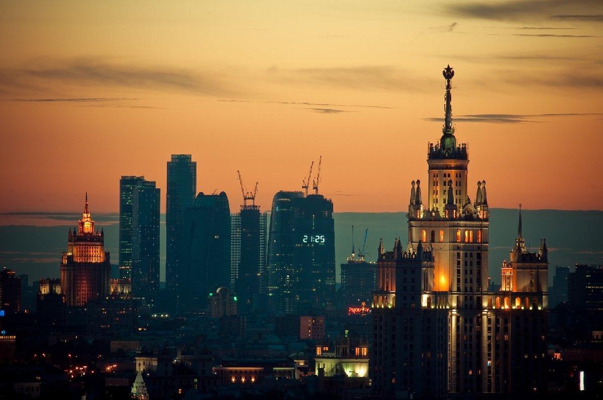 Топ-10 лучших событий навыходные 4 и5 июля вМоскве 2020