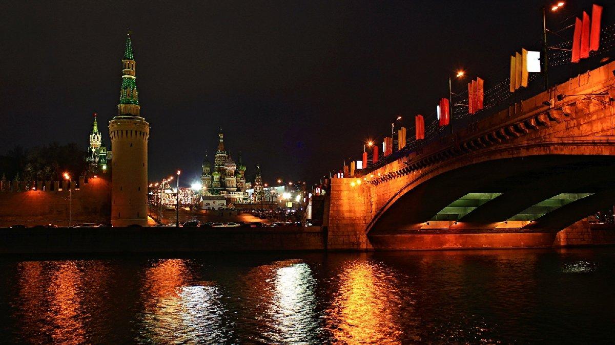 помощью фото мостов москвы в хорошем качестве собрали подборку образов