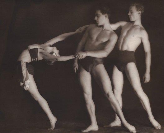 Выставка «Движение. 1920-е годы»