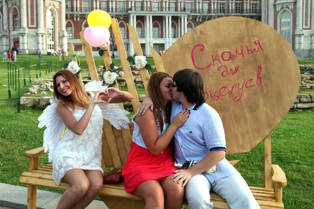 День семьи, любви иверности вмузее-заповеднике «Царицыно» 2017