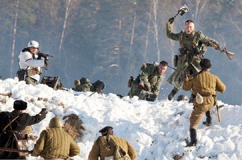 Военно-исторический фестиваль «Общая история— единая память» 2018