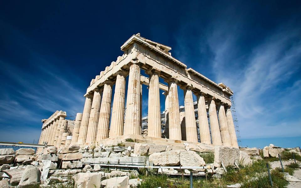 Фестиваль греческой культуры «Акрополис» 2015