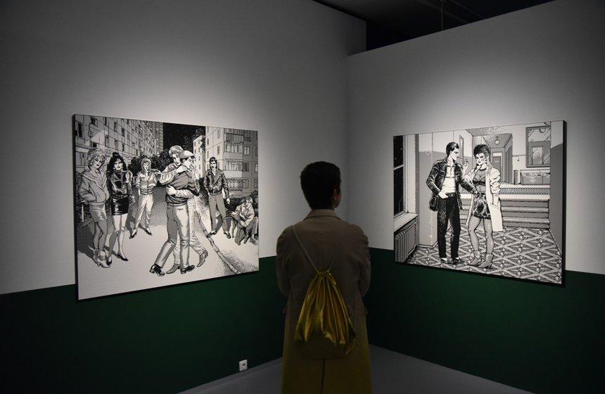 Выставка «О том, что помнишь, позабудь»
