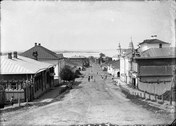 Выставка «Уездный город Галич»
