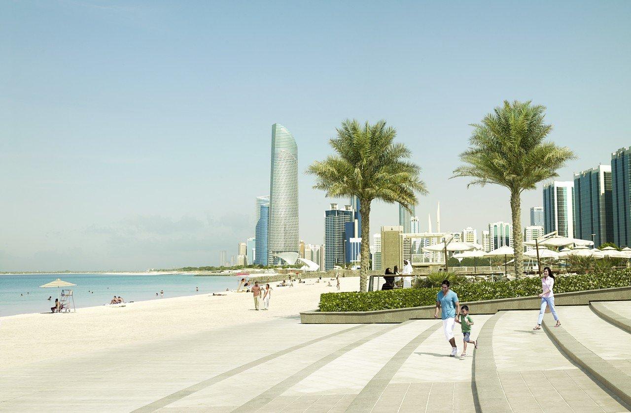 Фестиваль арабской культуры «Абу-Даби Фест»