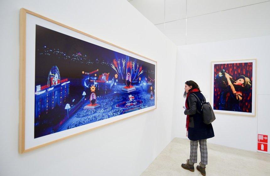 Выставка «Глэм-эстетика власти. Путешествие всеверную корею»