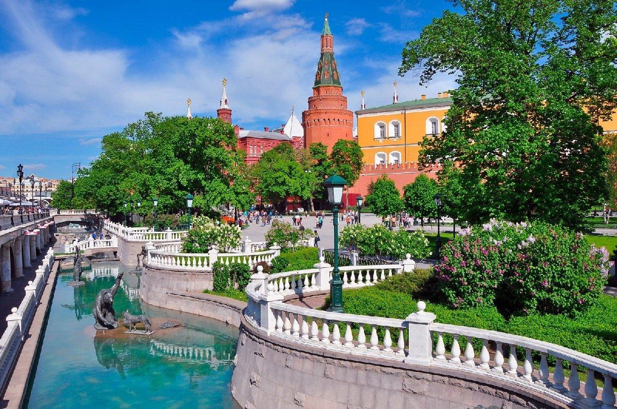 Топ-10 лучших событий навыходные 5 и6 сентября вМоскве
