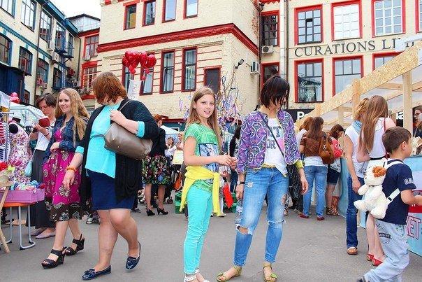 Фестиваль «Дуняша Маркет»