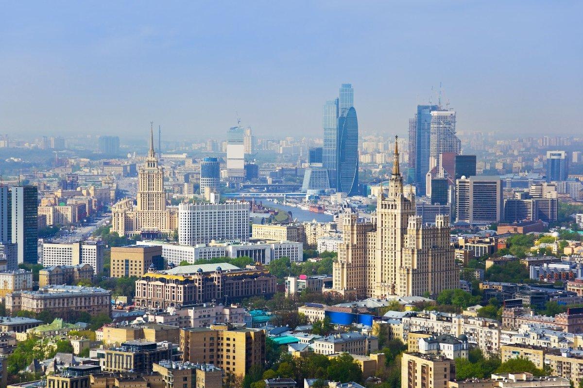 Топ-10 лучших событий навыходные 15 и16 августа вМоскве