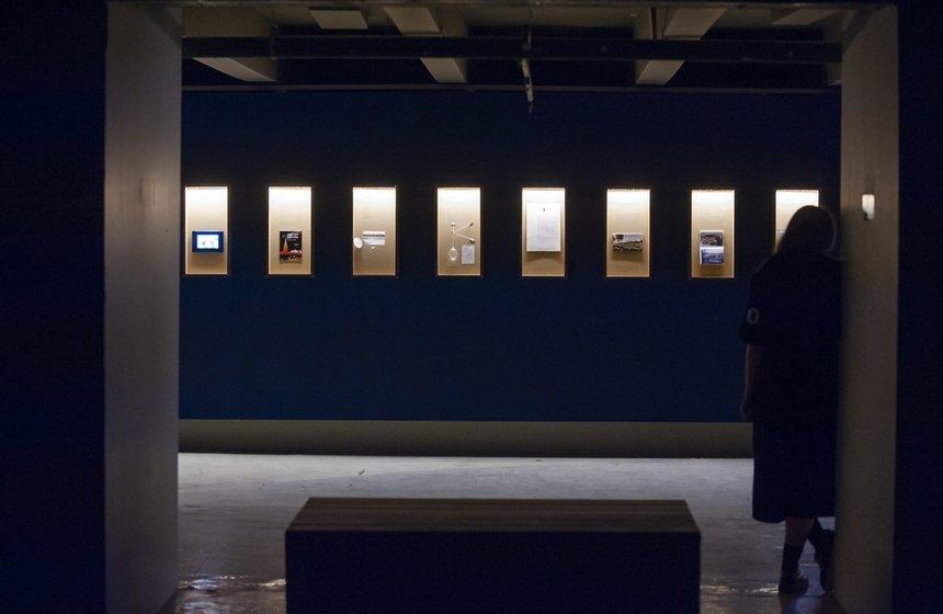 Выставка «Время Москвы-реки»