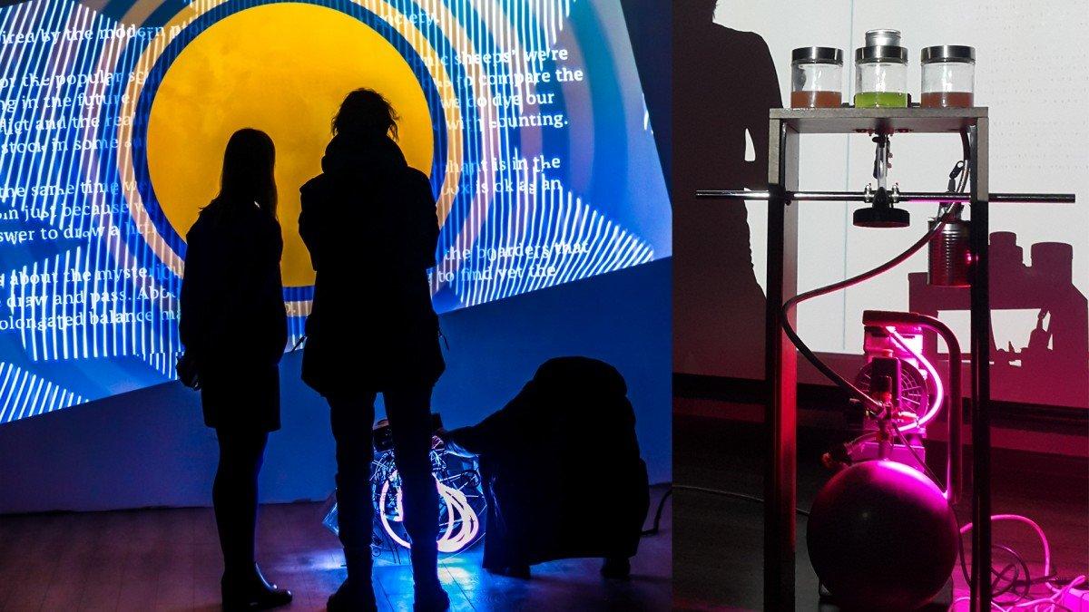Выставка «Открытый музей— 2020»