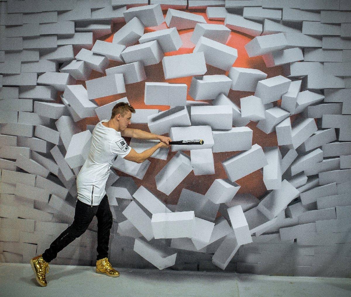 Выставка «3D Воображариум»