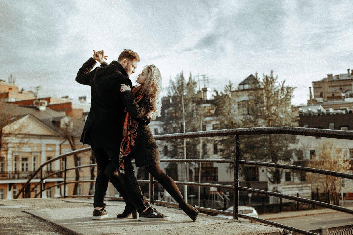 День открытых дверей вшколе танцев «MOST»