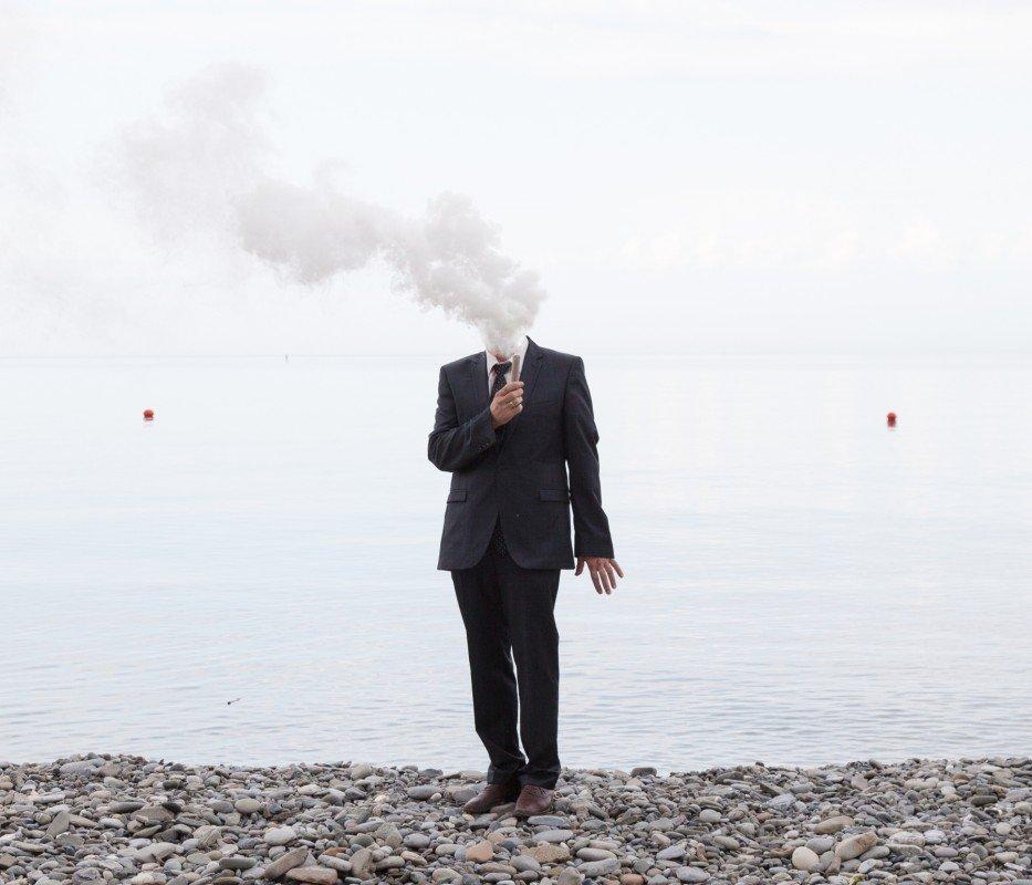 Выставка «ЧАД: человек вфутляре»