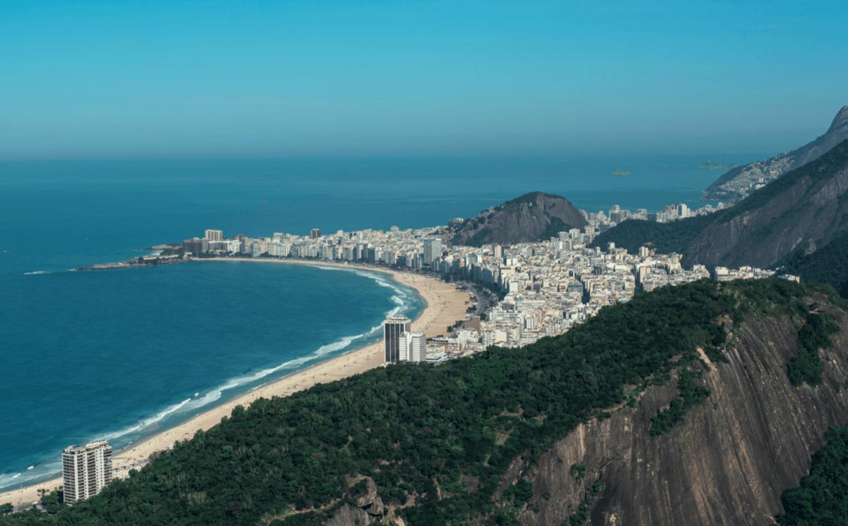 Выставка «Образ мира вфотографии: Рио-де-Жанейро»