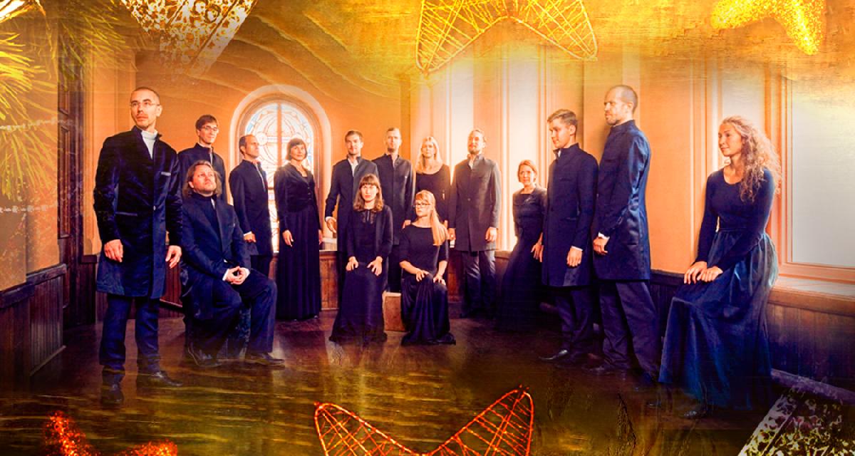 Концерт «Мировые звезды камерного вокала Vox Clamantis»