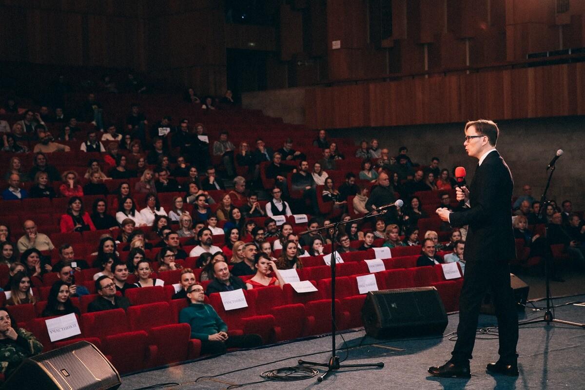 Фестиваль короткометражных фильмов «Мечта» 2021