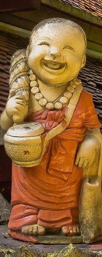 Индивидуальные занятия «Дзен буддизм имедитация вМоскве»