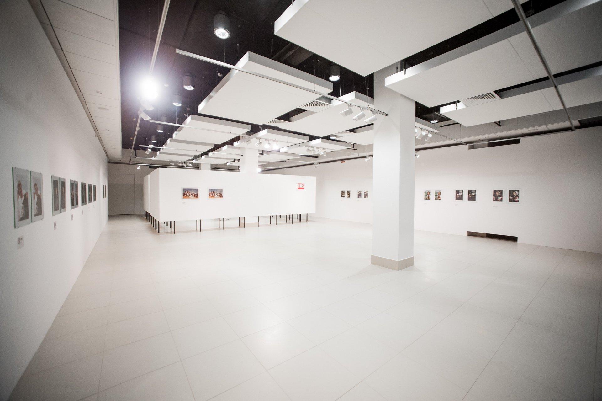 Музейно-выставочный центр «Рабочий иколхозница»