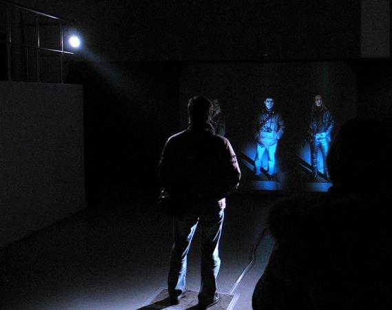 Выставка «10инсталляций»