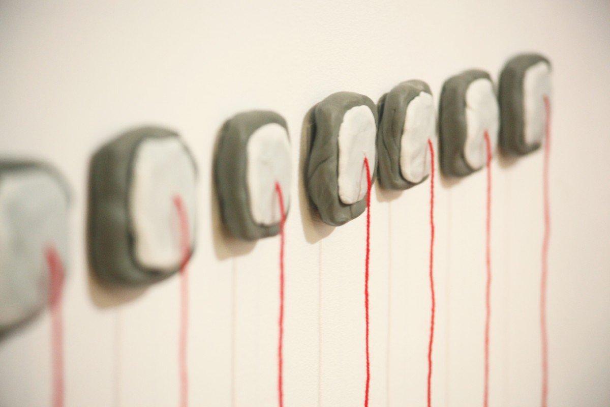 Выставка «Эхолалия»
