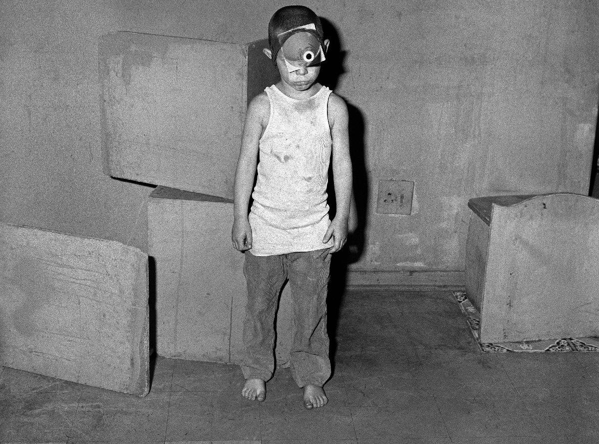 Выставка «Некоторый беспорядок. Произведения изколлекции Антуана деГальбера»