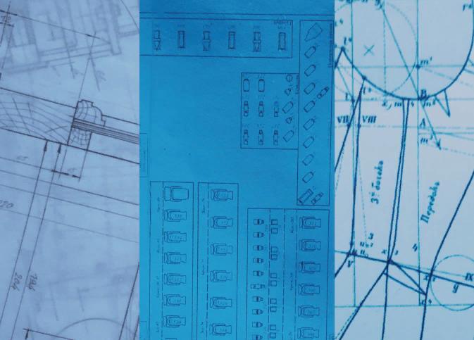Выставка «Ода точности. Проект Школы-студии МХАТ»