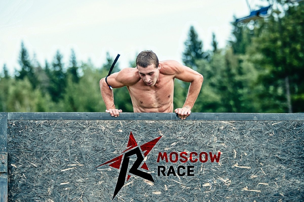 Гонка Москвы 2019