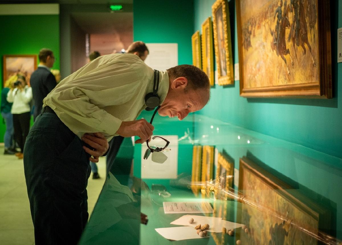 День исторического икультурного наследия вМузее Героев 2021