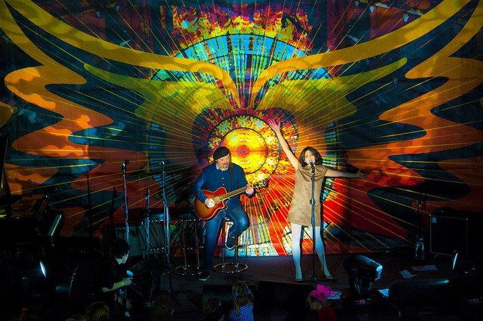 Фестиваль «Горлица» 2015
