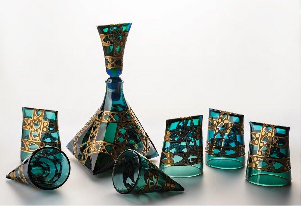 Выставка «На просвет. Художественное стекло советской ипостсоветской эпох»