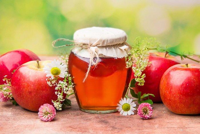 Яблочный Спас наЛетнем рынке «Фермерия»