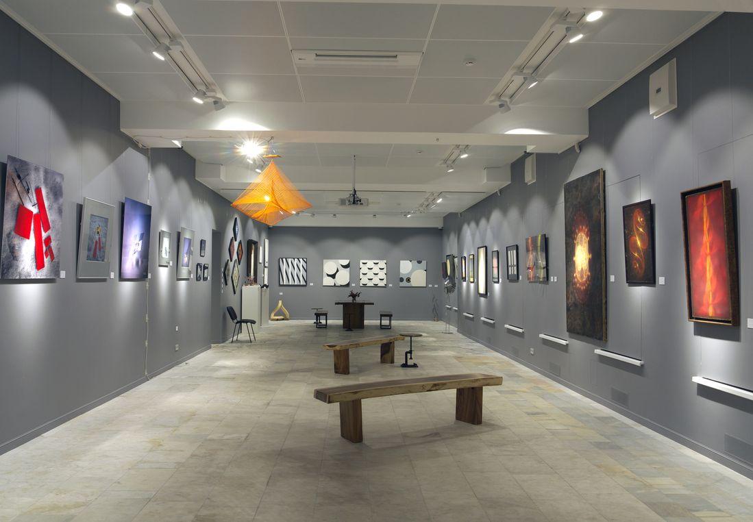 Галерея современного искусства ARTSTORY