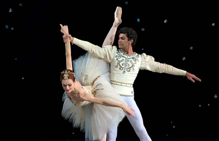 Фестиваль «Мировые балетные каникулы» 2019