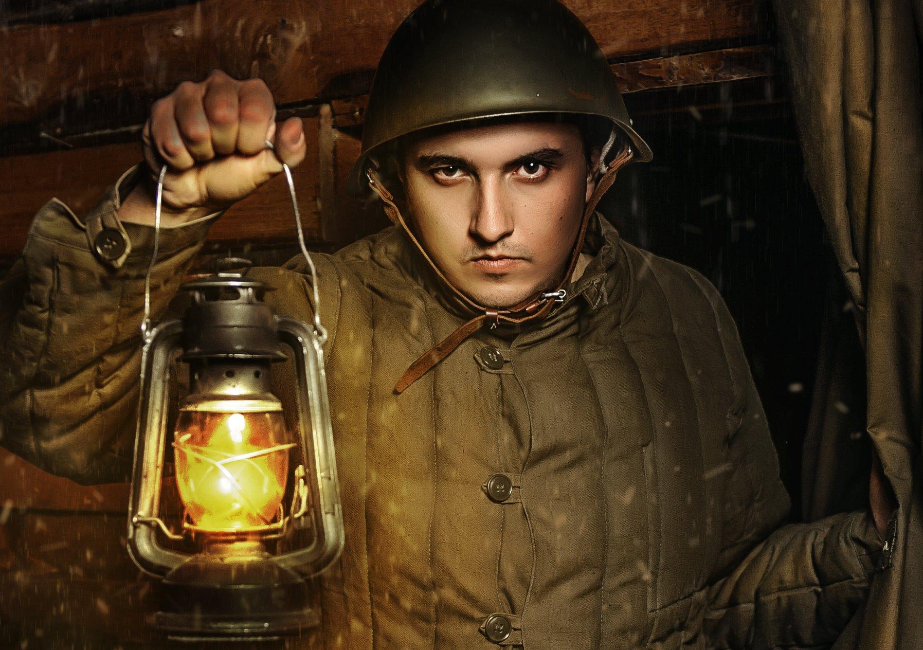 «Битва заМоскву»— спасти столицу иперенестись в1941-й на1 час