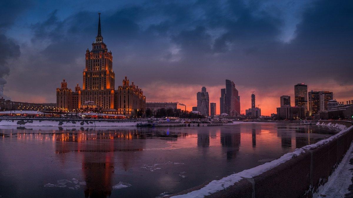 Топ-10 лучших событий навыходные 8 и9 декабря вМоскве