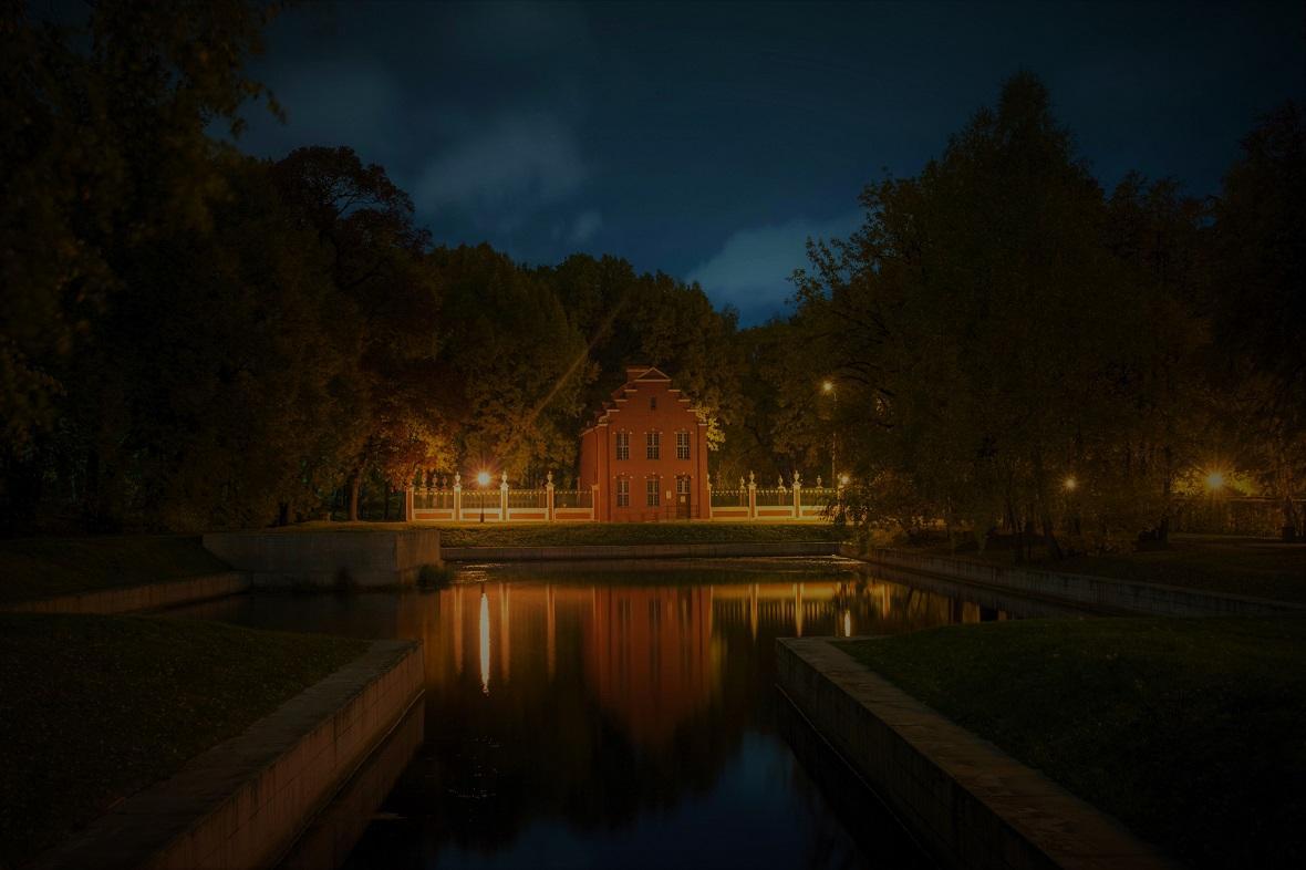 Акция «Ночь музеев» вКусково 2020