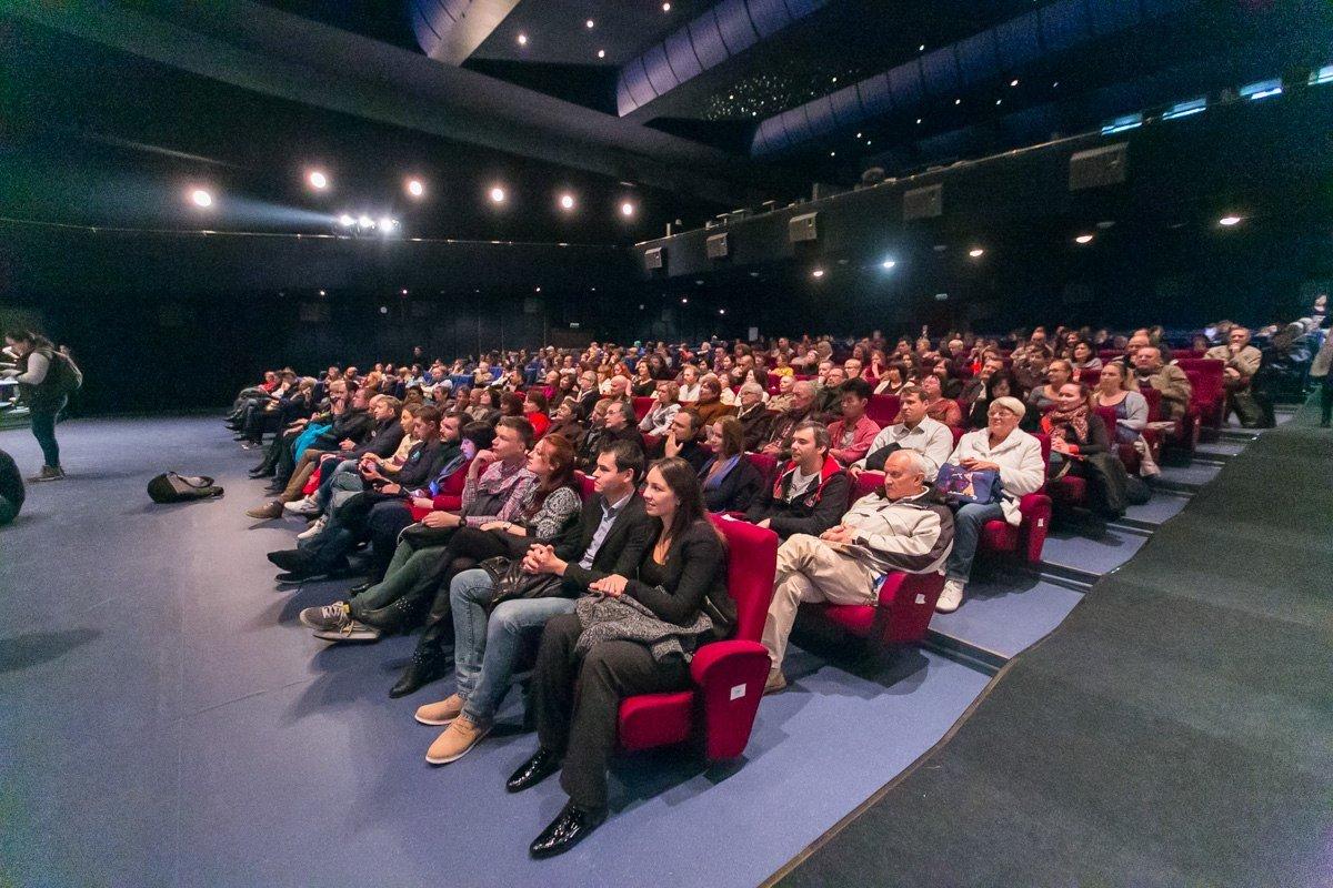Фестиваль «Кинозима»