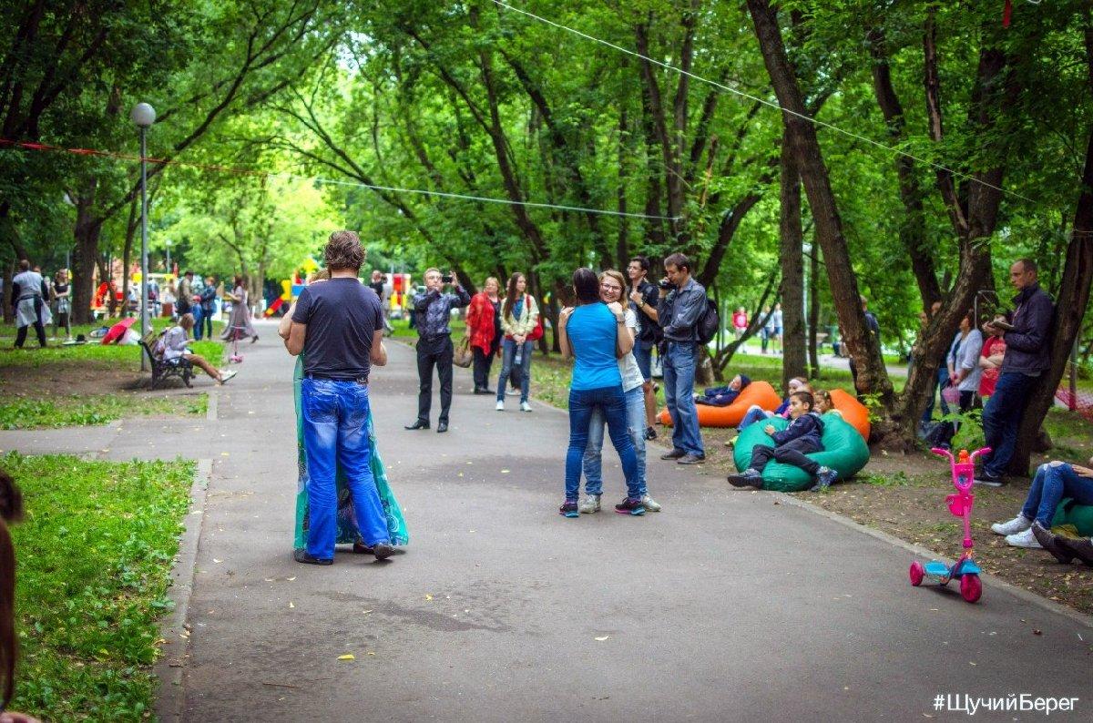 Фестиваль мифологии исказаний «Щучий берег» 2017