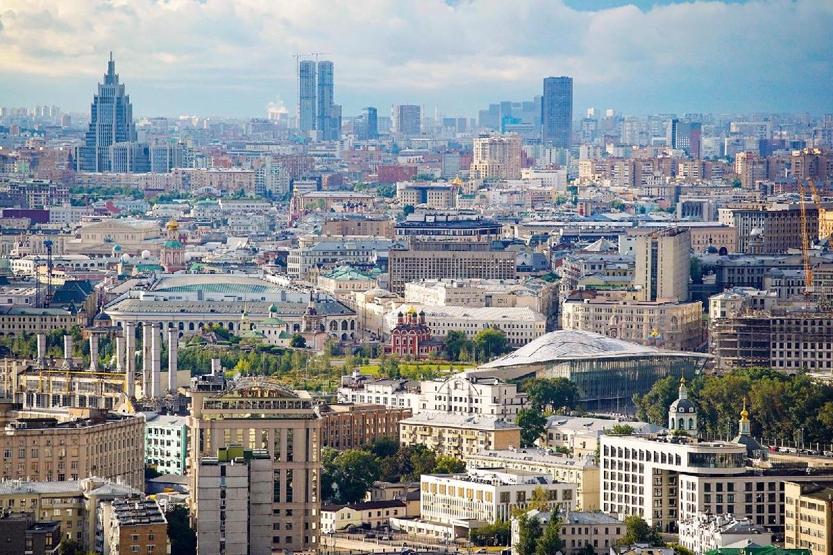 Топ-10 лучших событий навыходные с1 по10 мая вМоскве 2021