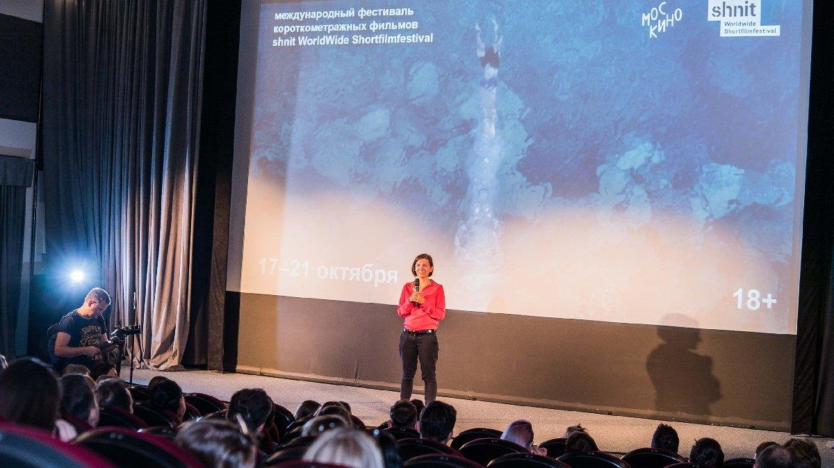 Фестиваль короткометражных фильмов Shnit 2019