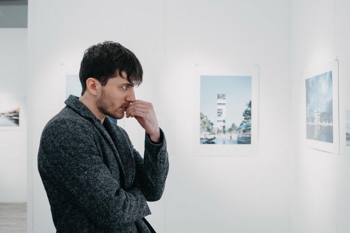 Выставка «Un-Existence/Не-Существующий»