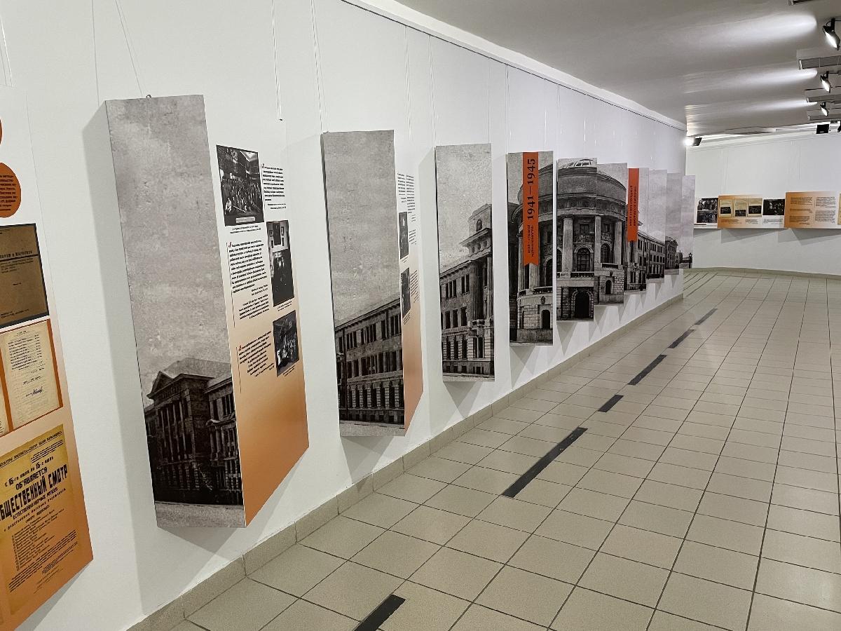 Выставка «Музей: Книга отзывов»